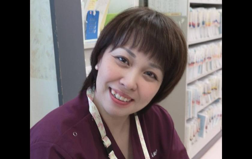 澤田美紀子 新師長からご挨拶
